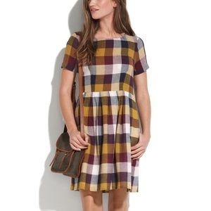 Madewell Broadway & Brooke Dress